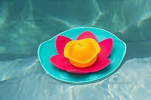 Детская игрушка для ванны - плавающий цветок LILI, 170471