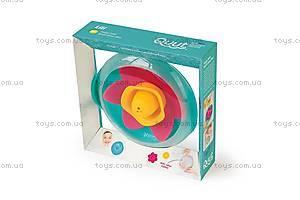 Детская игрушка для ванны - плавающий цветок LILI, 170471, магазин игрушек