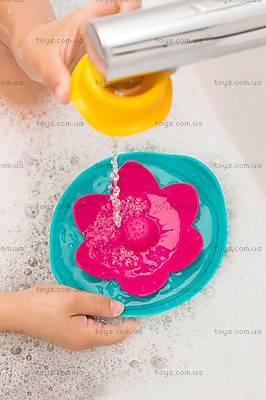 Детская игрушка для ванны - плавающий цветок LILI, 170471, доставка