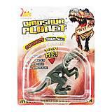 """Детская игрушка """"Динозавр. Велоцираптор"""", RS6181, отзывы"""