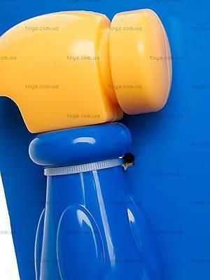 Детская игрушка «Гиппопотам», 049890, фото