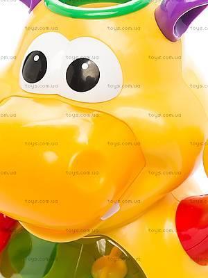 Детская игрушка «Гиппопотам», 049890, отзывы
