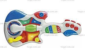 Детская игрушка «Гитара», WD3646