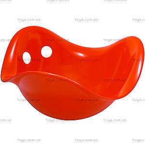 Детская игрушка-качалка красного цвета, Билибо, 43002