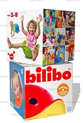 Детская игрушка-качалка красного цвета, Билибо, 43002, фото