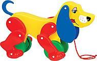Детская игрушка-каталка «Боби», 5434, отзывы