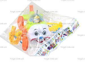 Детская игрушка-каталка «Вертолет», 8615, цена