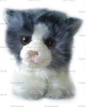 Детская игрушка «Кошка Нюрка», FJC-202GB