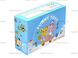 Детская игрушка «Краб», 8130A-7, игрушки