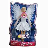 Детская игрушка «Кукла-ангел», 8219, фото