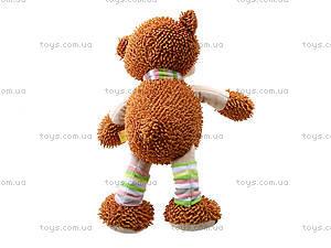 Детская игрушка «Медведь Фанки», К342Е, купить