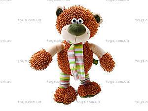 Детская игрушка «Медведь Фанки», К342Е, фото