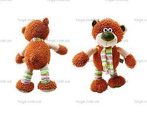 Детская игрушка «Медведь Фанки», К342Е