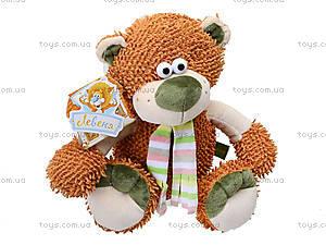 Детская игрушка «Медведь Фанки», К342Е, отзывы