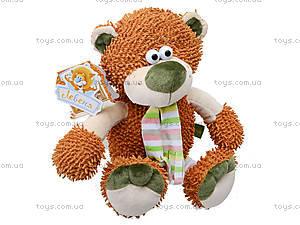 Детская игрушка «Медведь Фанки», К342Е, цена
