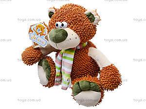 Детская игрушка «Медведь Фанки», К342Е, игрушки