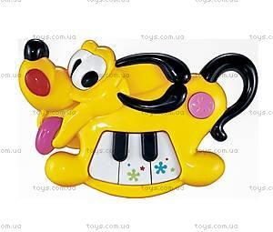 Детская игрушка «Музыкальный щенок», WD3639, купить