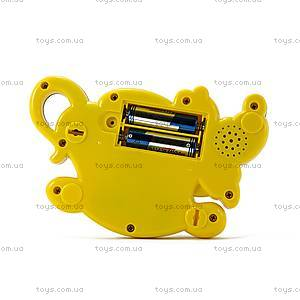 Детская игрушка «Музыкальный щенок», WD3639, фото