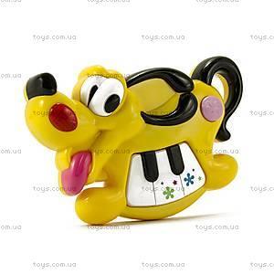 Детская игрушка «Музыкальный щенок», WD3639