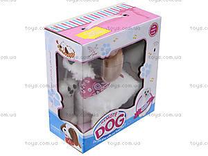 Детская игрушка на радиоуправлении «Собачка», 9698B4, фото