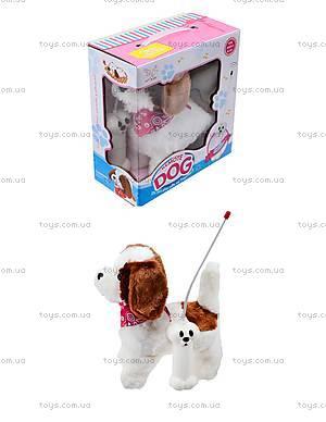 Детская игрушка на радиоуправлении «Собачка», 9698B4