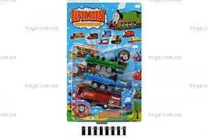 Детская игрушка «Паровозик Томас», 4059-1