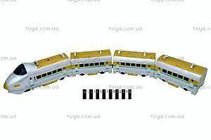 Детская игрушка «Поезд», на батарейках, 757