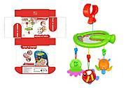 Детская игрушка - погремушка на коляску, 192, купить