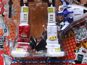 Детская игрушка-робот «Трансформер», 8020, купить