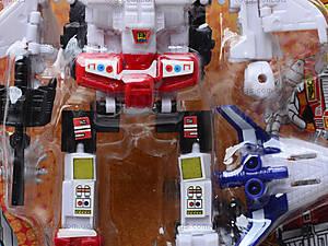 Детская игрушка-робот «Трансформер», 8020, отзывы