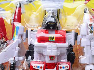 Детская игрушка-робот «Трансформер», 8020, цена