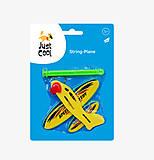 Детская игрушка «Рогатка-самолетик», 366