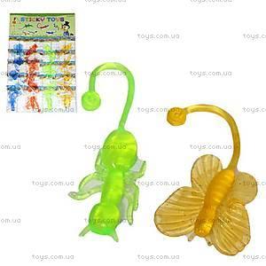 Детская игрушка - лизун в виде животных, PR612, купить