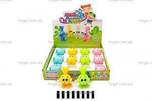 Детская игрушка «Смешарик», 6301