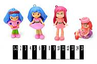 Детская игрушка в виде принцессы Клубнички, 03555