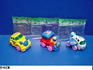Детская Игрушка заводная, 061ABC