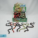 Детская игрушка змея-тянучка, A003D, фото