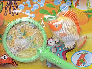 Детская заводная рыбалка, 2186A, отзывы