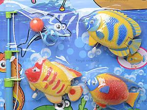 Детская заводная рыбалка, 2186A, цена