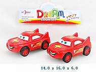 Детская заводная игрушка - машина, 218A