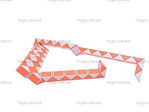 Детская змейка-логика, 2009-15