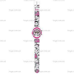Детские часы Barbie, BBRJ6, купить