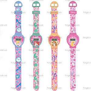 Детские часы Disney Princess, DPRJ6, купить
