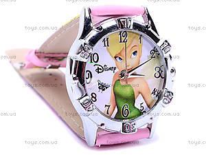 Детские часы «Фея», 8001-15D, отзывы