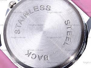 Детские часы «Фея», 8001-15D, игрушки