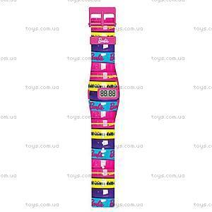 Детские часы «Гламурные» Barbie, BBRJ22, купить