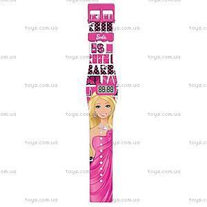 Детские часы «Гламурные» Barbie, BBRJ22, фото