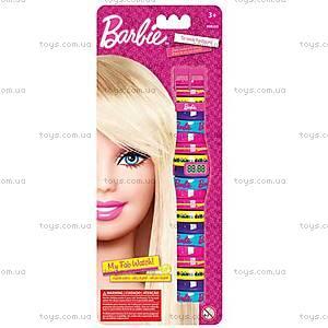 Детские часы «Гламурные» Barbie, BBRJ22