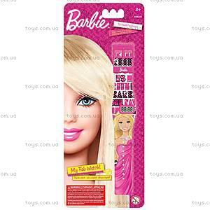 Детские часы «Гламурные» Barbie, BBRJ22, отзывы