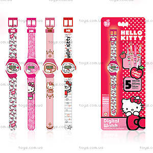 Детские часы Hello Kitty, HKRJ6